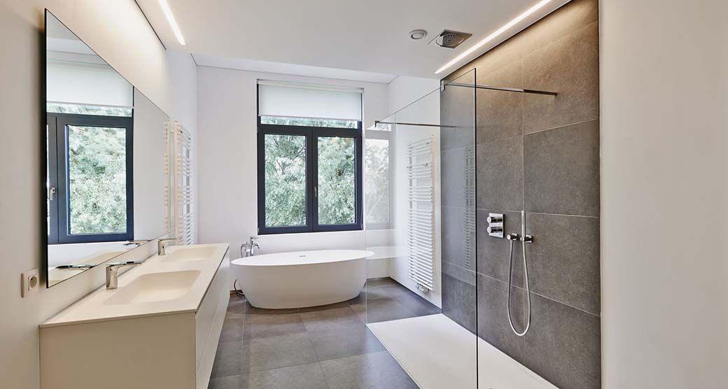 Badkamer Renovatie Edegem : Badkamerrenovatie renovatiewerken limburg aannemer